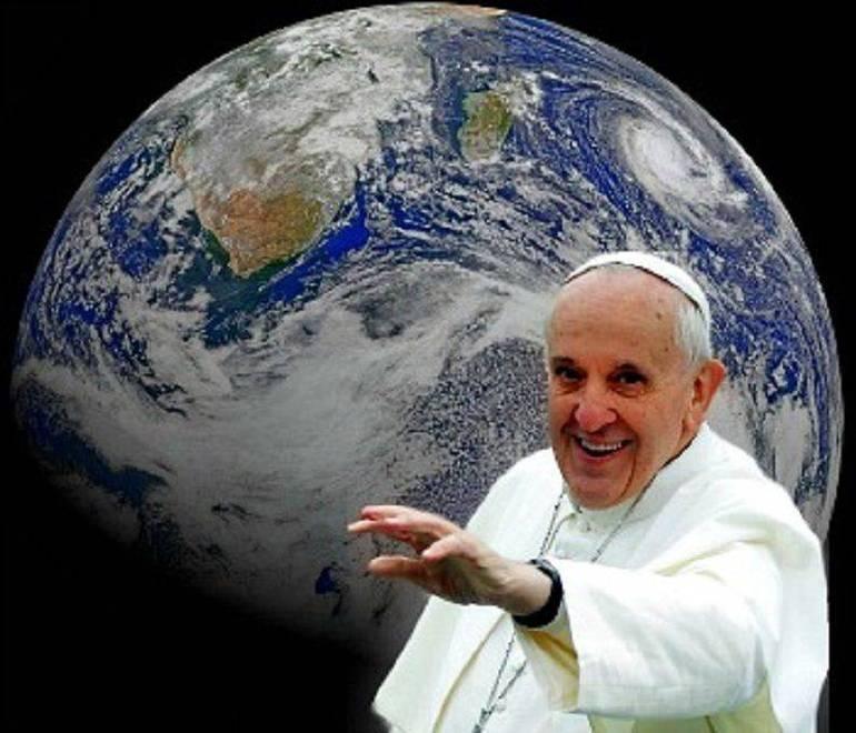 Papa Francesco: una nuova opera di misericordia per il Creato / Chiesa /  Home - Parola di Vita