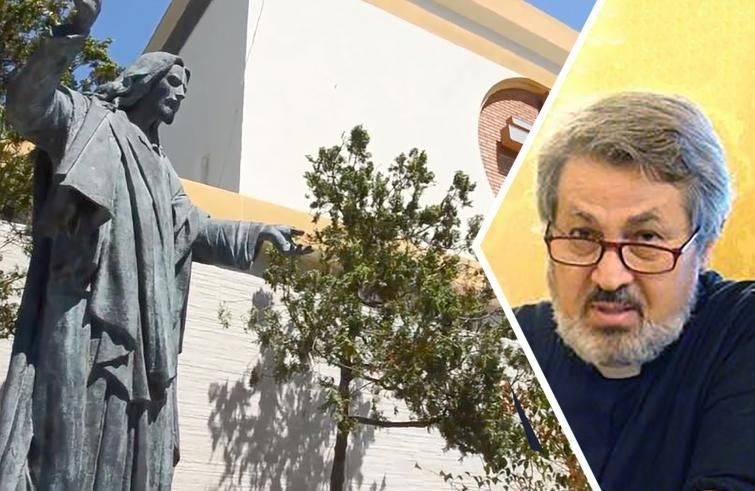 """Don Giorgio Costantino: """"Ho perdonato i miei aggressori ..."""