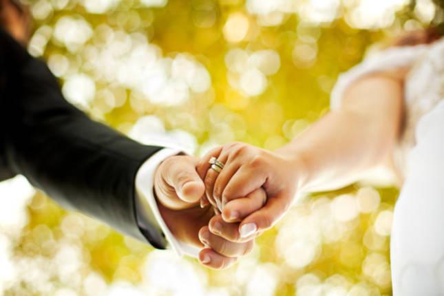 Anniversario Di Matrimonio Liturgia.Le Indicazioni Per La Celebrazione Del Matrimonio Diocesi Home