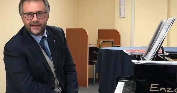 Francesco Perri è il nuovo direttore del Conservatorio di ...