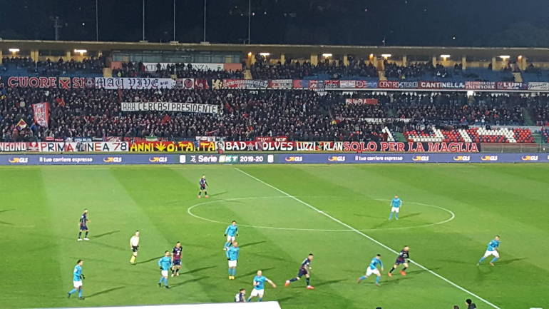 Al San Vito Sport Home Parola Di Vita